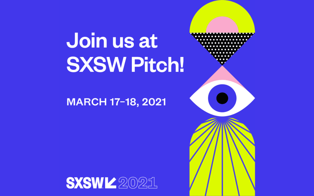 Colorcast Selected as Alternate for 2021 SXSW Pitch